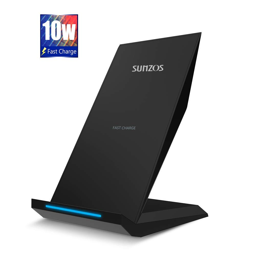 0cdddb5950d75 Fast Wireless Charger
